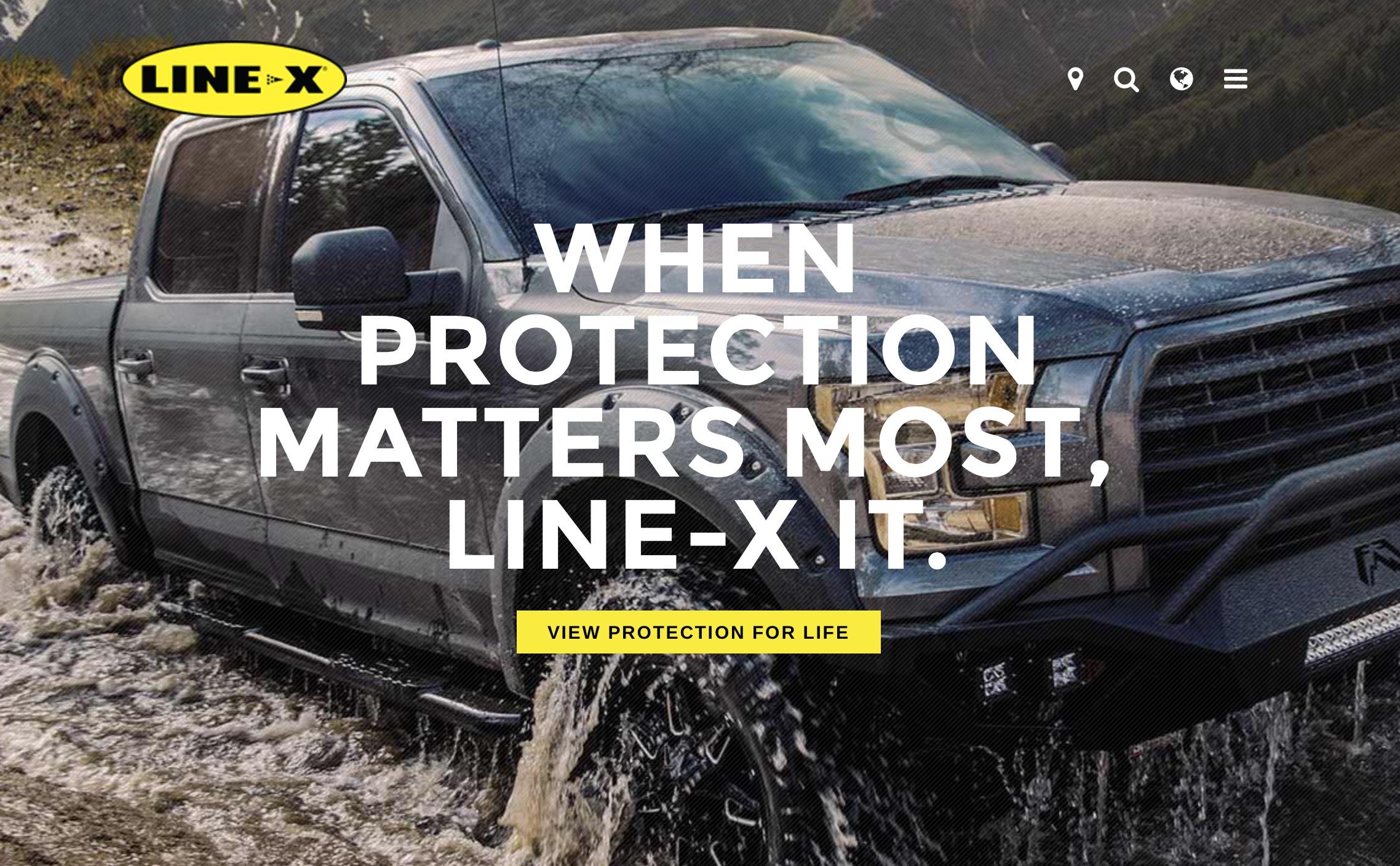 LINE-X®